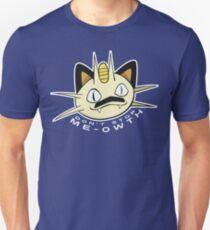 PokéPun - 'Don't Stop Me-owth' Unisex T-Shirt