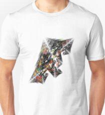 Painted Treads Unisex T-Shirt