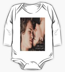 the fault in our stars One Piece - Long Sleeve
