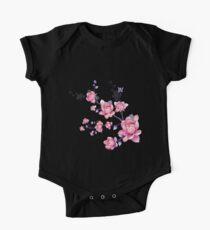 Cherry blossoms I Kids Clothes