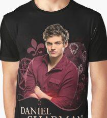 Daniel Sharman- The Originals Graphic T-Shirt
