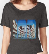 Invisible Women's Relaxed Fit T-Shirt