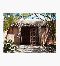 DeGrazia Gallery in the Sun, Tucson, Arizona Photographic Print
