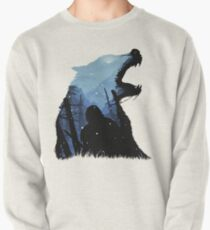 Jon Snow - King of The North Pullover