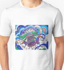 HELI-HOUSE....HELICOPTER T-Shirt