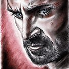 Richard Armitage, John Proctor, The Crucible by jos2507