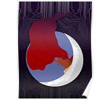 Resultado de imagen de lunar chronicles postcard
