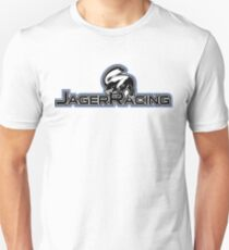 Jager Racing Badger Unisex T-Shirt