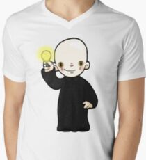 Fester Men's V-Neck T-Shirt