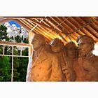 Mount Rushmore Studio Model by godakota