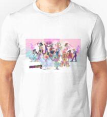 Soundsational Cast Unisex T-Shirt