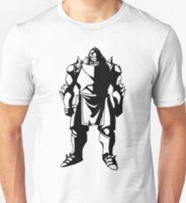 Fullmetal Alchemist - Alphonse Elric T-Shirt