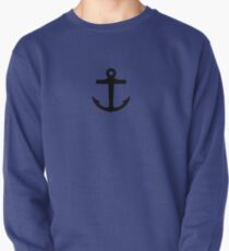 Haddock's Anchor T-Shirt