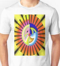 Graphic Circle 1950 T-Shirt