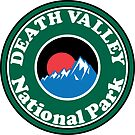 DEATH VALLEY NATIONAL PARK CALIFORNIA HIKE HIKING CAMP CAMPING BIKING by MyHandmadeSigns