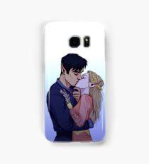 Feyre and Rhysand Samsung Galaxy Case/Skin