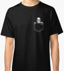 horror in my pocket Classic T-Shirt