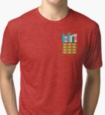 I'm Booked Tri-blend T-Shirt
