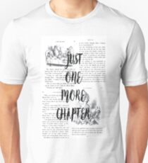 One More Chapter Unisex T-Shirt