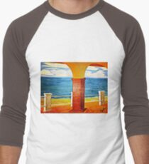 Ocean View Under the Arch T-Shirt