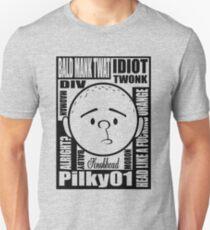 Pilky01 Unisex T-Shirt