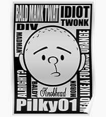 Pilky01 Poster