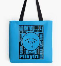 Pilky01 Tote Bag