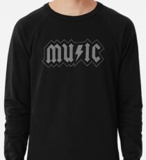 Music Lightweight Sweatshirt