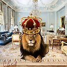 King Lion by storecee