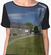 Windmill Women's Chiffon Top