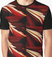 Strawberries and Cream Graphic T-Shirt