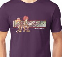 [RO1] Novice T-Shirt