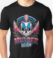 Murder Ride T-Shirt