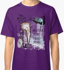 Camiseta clásica Cat Chester