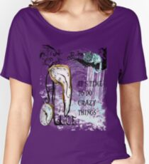 Cat Chester Women's Relaxed Fit T-Shirt