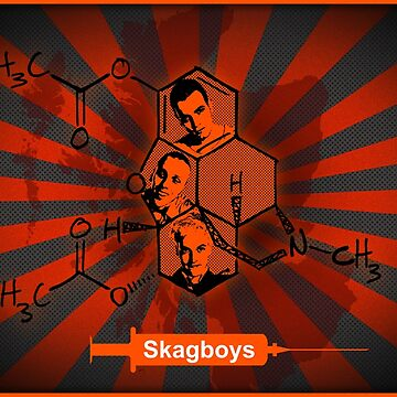 Skagboys by RiottDesigns