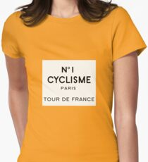 Tour de France Cycling Paris T-Shirt