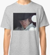 Malcolm McDowell - Alex (A Clockwork Orange) Classic T-Shirt