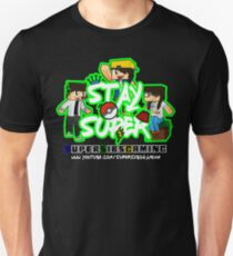 Stay Super! - SuperSibsGaming T-Shirt