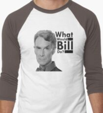 Ask yourself one question...WWBD? T-Shirt