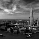 A View Of London by berndt2