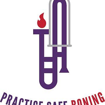 Practice Safe Boning by cbleezy