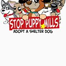 STOP Puppy Mills by AngelGirl21030