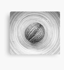 Pong Pong  Canvas Print