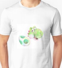 Yoshi and Egg T-Shirt