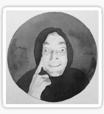 Marty Feldman Sticker