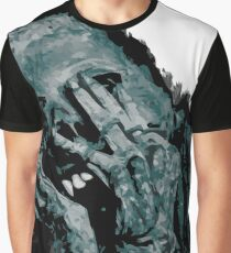 The Undead. Graphic T-Shirt
