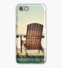 Two if by Sea iPhone Case/Skin
