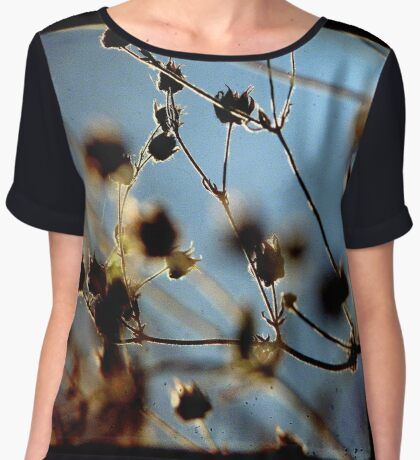 Cool Breeze - TTV Women's Chiffon Top