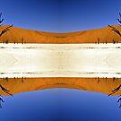 Desert Stripes by Feraloidies